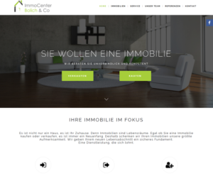 referenzen immobilienmakler homepages mit jimmo db. Black Bedroom Furniture Sets. Home Design Ideas